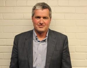 David Ridley