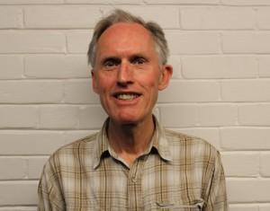 Eric Gormley