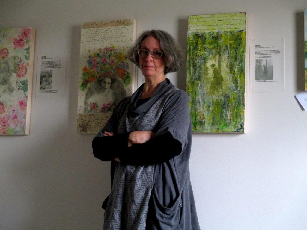 Marlena Wyman